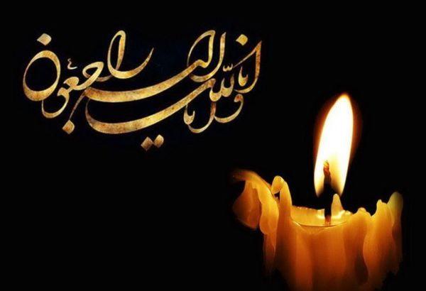 درگذشت راهدار باتجربه گلستان در حین ایمن سازی محور گرگان- علی آباد