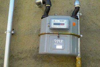 بالغ بر 2 هزار و 400 واحد صنعتی گلستان از نعمت گاز برخوردارند