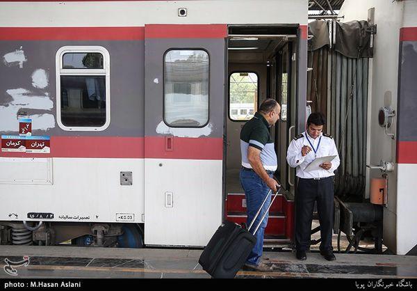 استقبال مسافران از قطارهای راهآهن شمالشرق ۲۲ درصد افزایش یافت