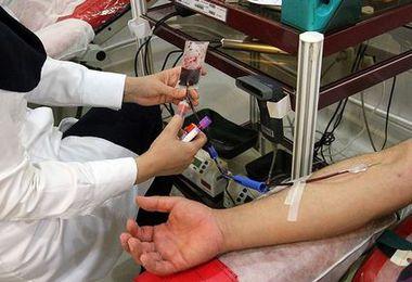 در سال چند بار میتوان خون اهدا کرد؟