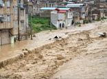 جابجایی خانههای سیلزده بستر رودخانههای استان