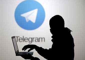 ارز رمزگزاری شده توسط تلگرام یک مشکل امنیتی است/ کشورهای بزرگ همه به سمت پیام رسان داخلی حرکت کرده اند