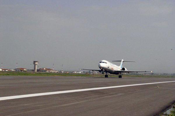 برقراری پرواز گرگان-زابل/ افزایش ۴۰ درصدی مسافر و بار از فرودگاه گرگان