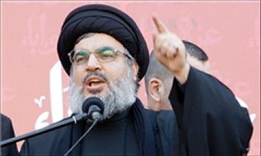 سید حسن نصراالله دبیر کل حزبالله لبنان امروز: