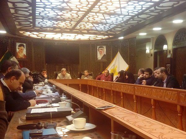 کمک مالی شورای شهر گرگان به ورزش ضابطه مند می شود