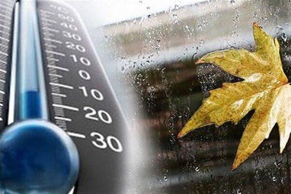 پایداری هوا تاپایان هفته درگلستان/توصیههایی به کشاورزان و صیادان