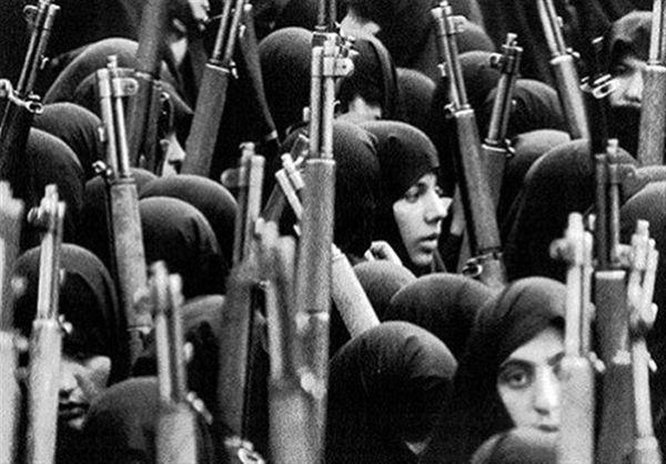 مستند زندگینامه ۳۲۰ بانوی رزمنده استان گلستان ساخته میشود