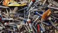 افزایش ۱.۵ برابری تولید زباله بیمارستانی پس از شیوع کرونا در گلستان