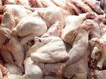 قیمت مرغ در کاهش یافت / آخرین نرخ در بازار امروز (۹۹/۱۰/۱۷)