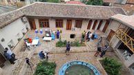 ساخت مجموعه تلویزیونی «سایه های رعنا» در گلستان