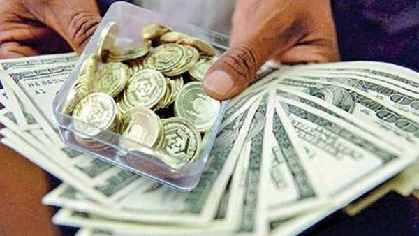 جدیدترین قیمت انواع طلا و سکه اعلام شد (۱۴۰۰/۰۱/۲۸)