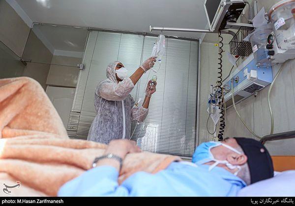 2 برابر شدن بیماران مبتلا به کرونا نسبت به اولین روز عید ؛ بستری 403 نفر در گلستان