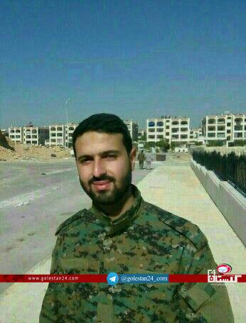 شهید حسین هریری 3