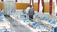 قطع مواجب معلولان در مراکز شبانه روزی گلستان