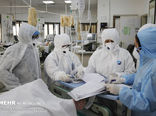 ۵ فوتی حاصل برگزاری۲عروسی در گنبد/بیمارستان ۵ آذر از بیماران پرشد