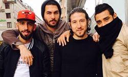 بازیکنان تیم ملی فوتبال دروغ BBC را برملا کردند+عکس