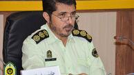 دستگیری سارق سابقه دار در گرگان