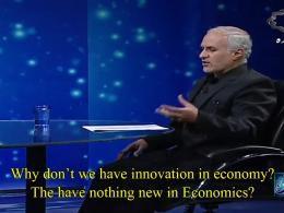 سخنرانی دکتر عباسی در مورد تحریم/کلاه برداری دولت ها و دلار