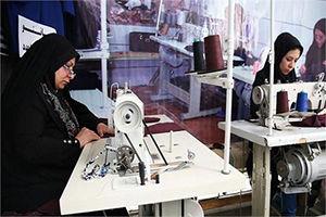 افزایش ۳۰ درصدی اشتغال مددجویان کمیته امداد گلستان