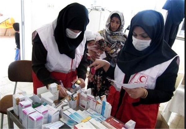 ۸ کاروان سلامت به مناطق محروم استان گلستان اعزام میشوند