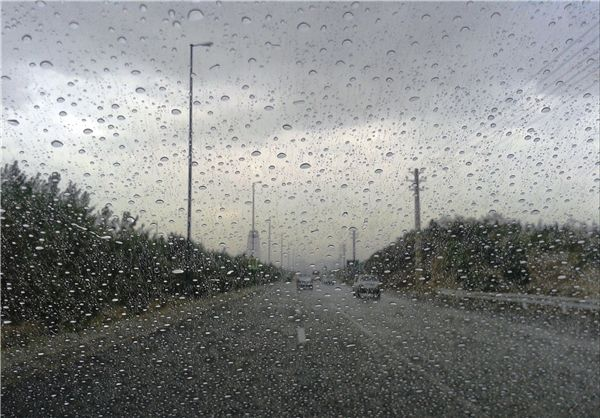 تمامی محورهای گلستان باز و تردد در جادههای استان روان است
