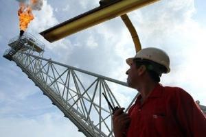 رکورد ذخیره سازی گاز ایران شکسته شد