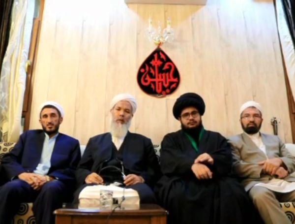 وحدت امت اسلامی در اربعین