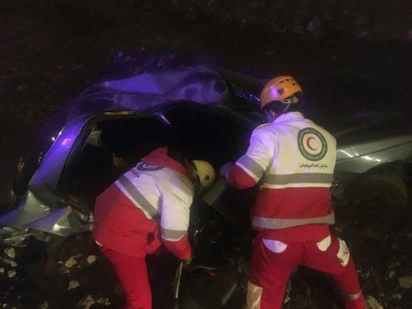 امدادرسانی به 346 حادثه دیده در گلستان