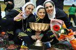 بانوی والیبالیست کردکویی تنها نماینده گلستان در تیم ملی والیبال بانوان زیر ۲۳ سال مسابقات قهرمانی آسیا