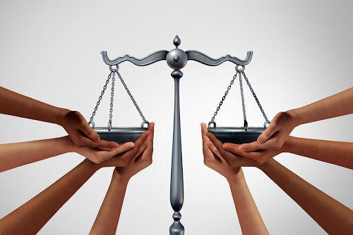 مصادیق اجرای عدالت در جامعه چیست؟