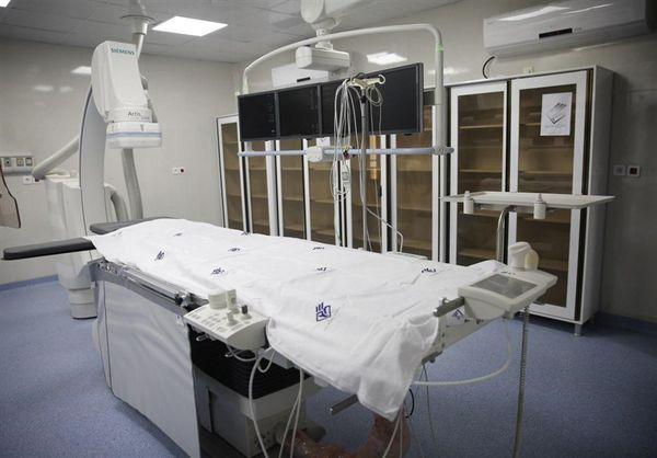 مرکز آنژیوگرافی و خدمات اورژانسی قلب در گنبدکاووس احداث میشود