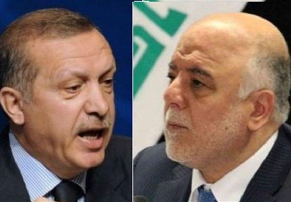 برخورد قاطعانه عراق و سوریه در انتظار هرگونه تعرض جدید اردوغان