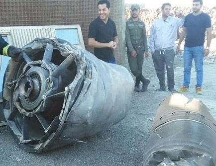 فرود اضطراری هواپیما بوئینگ ۷۴۷ تهران بندرعباس