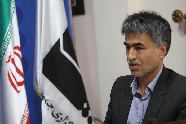 اراضی ساحلی گلستان سند مالکیت دولتی دارد