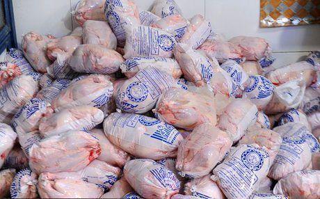 منتظر پرواز قیمت مرغ در بازار باشید!