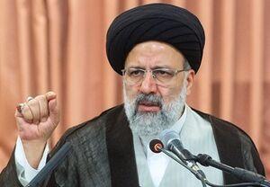فیلم/ حجتالاسلام رئیسی: بدون مبارزه با فساد، امنیت اقتصادی ایجاد نمیشود