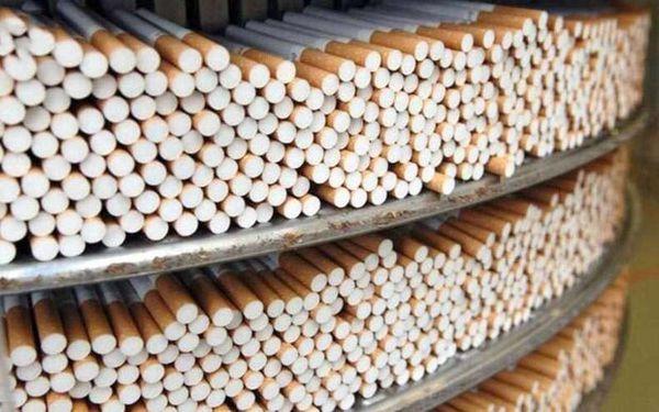 کشف ۴۰ هزار نخ سیگار قاچاق در گرگان