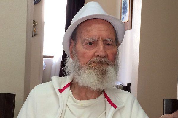 بابای محیط زیست ایران درگذشت