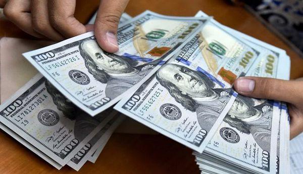قیمت دلار در بانکها (۹۹/۰۴/۱۰)