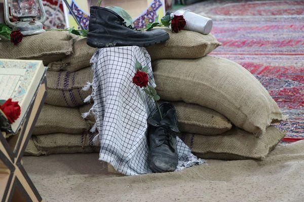 67  برنامه شاخص طی هفته دفاع مقدس در گلستان برگزار می شود