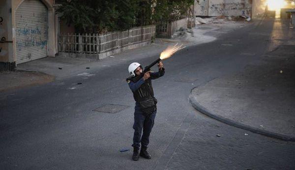 دانلودفیلم تیراندازی پلیس آلخلیفه برای قتل یک زن داخل منزلش