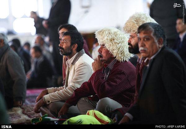 عکس/ جشن وحدت در بندر ترکمن