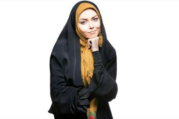 واکنش تند مجری پرحشیه به رد کردن دعوت افطاری رئیس جمهور توسط هنرمندان! + عکس