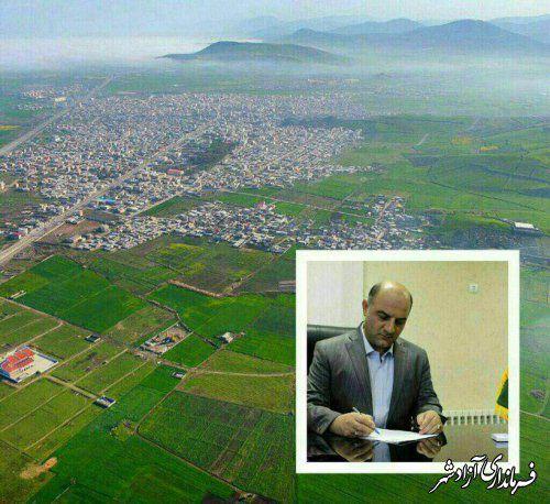 مجموعه اقدامات حوزه آب و فاضلاب شهری آزادشهر در 6 ماهه نخست سال جاری