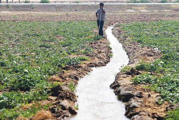 لزوم بهرهگیری از آبهای نامتعارف در کشاورزی گلستان