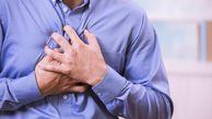 نشانههای سکته قلبی چیست؟