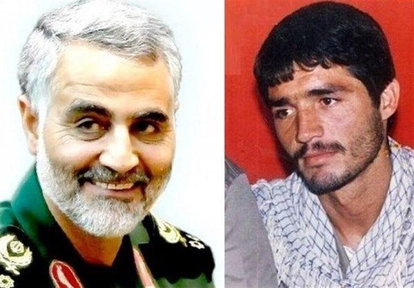 ماجرای تکاندهنده پیکر سالم یک شهید در کنار مزار سردار سلیمانی