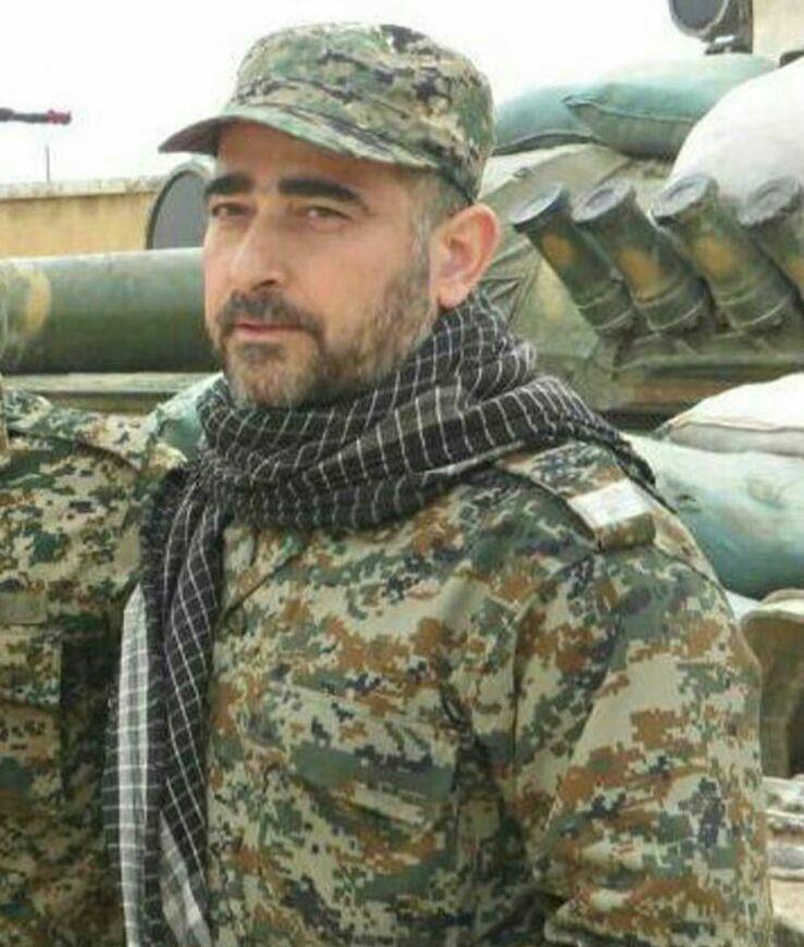 حسینعلی پورابراهیمی