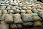 کشف ۱۹۵ کیلوگرم مواد مخدر طی دو عملیات پلیسی در گلستان