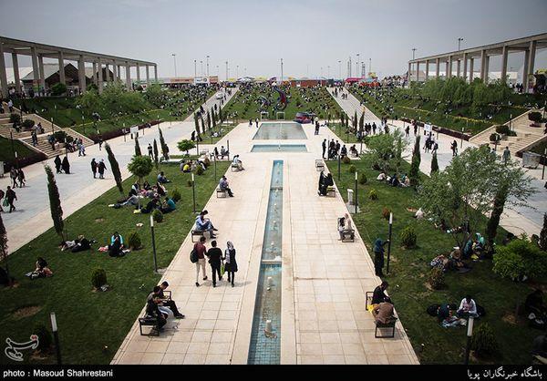 «شهر آفتاب»، یادگار خوب شهرداری تهران برای فرهنگدوستان